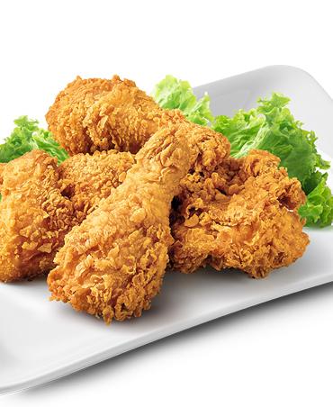Fried Chicken Mixes